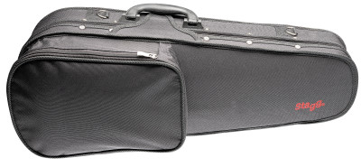 Basic series soft case for soprano ukulele