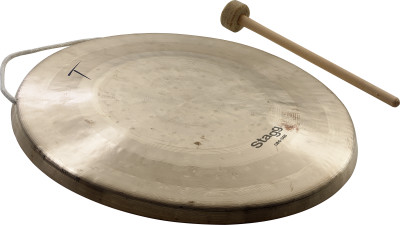 Opera Bass Gong with beater