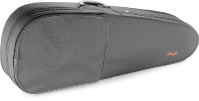Basic series soft case for baritone ukulele