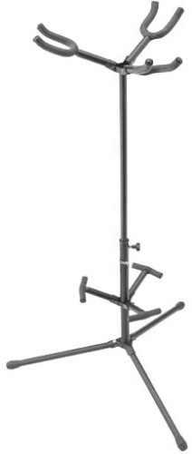 Stand triple pour guitares suspendues