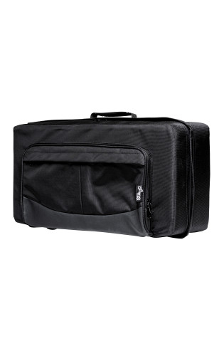 TRUMPET SOFT CASE,BLACK