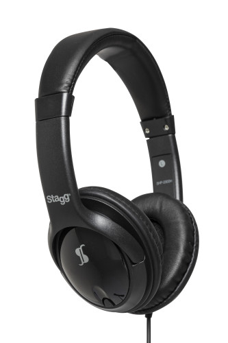 General purpose Hifi Stereo Headphones