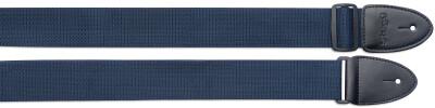 Braided nylon guitar strap - Standard