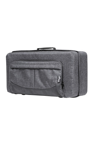 SOFT CASE TRUMPET, GREY