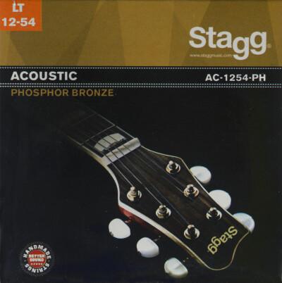 Phosphor Bronze Saitensatz für Akustikgitarre