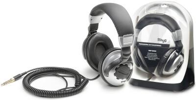 Studio HiFi Stereo Headphones