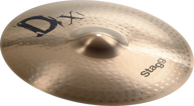 "20"" Brass Ride Cymbal for student"