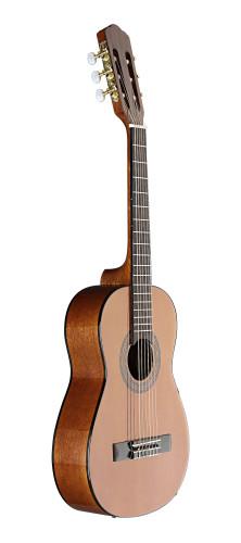 Classical guitar with Spruce top