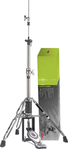 Hi-Hat stand, double braced, Standard 508 Pro series