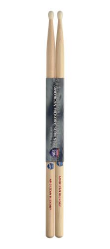 Pair of Hickory Sticks/2BN - Nylon Tip
