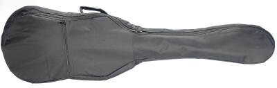 Housse rembourrée en nylon pour guitare basse électrique, série Basic