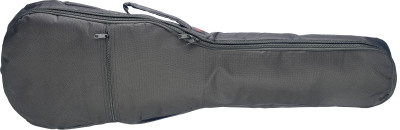 Basic series padded nylon bag for 1/2 classical guitar