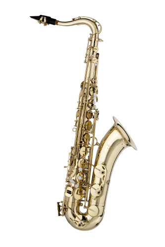 Bb Tenor Saxophone, in soft case