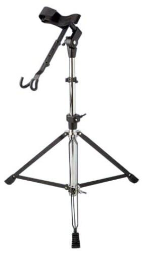 Adjustable djembe stand