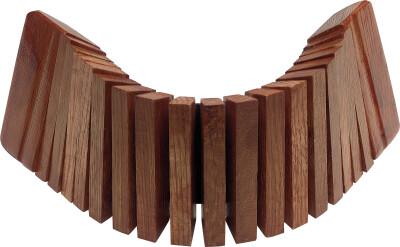 Wooden kokiriko