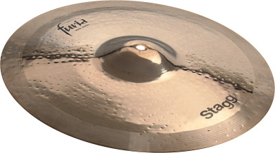 "16"" Furia Brilliant Rock Crash"