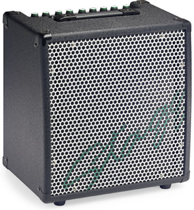 30W RMS, 2-channel combo for Keyboard, w/ spring reverb