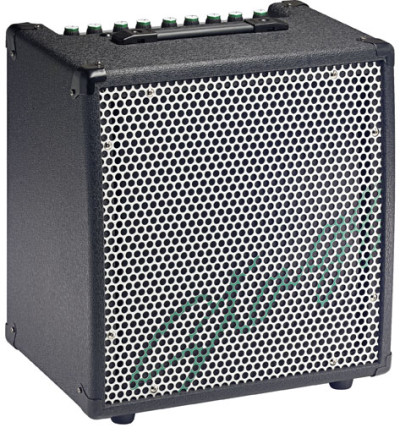 30W RMS, 2-channel HD Series combo amplifier for keyboard